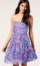 Des robes d'été pour 2011