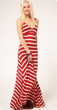 Maxi-dress Denim & Supply Ralph Lauren