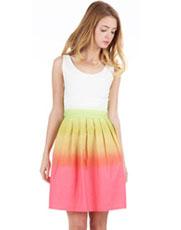 Jolies robes d'été 2012