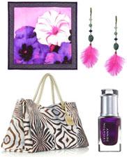 Shopping mode spécial printemps