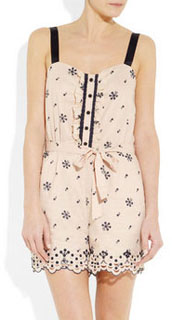 Combishort Alice by Temperley