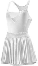 Robe tennis Adidas par Stella McCartney
