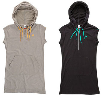 Robes sportswear Coq Sportif