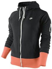 Veste zippée Nike