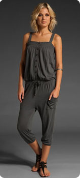 Combi,sarouel Juicy Couture