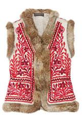 Vestes d'automne, shopping 2011