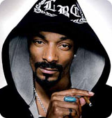 Snoop Dogg, l'immense rappeur !