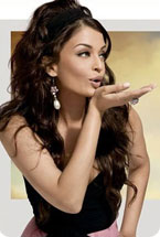 Aishwarya Rai, l'actrice qui a conquis Bollywood