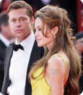 Angelina Jolie et Brad Pitt, le couple qui fait rêver !