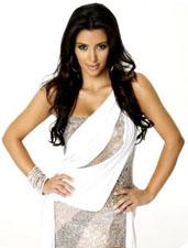 Coup d'oeil sur le phénomène Kim Kardashian