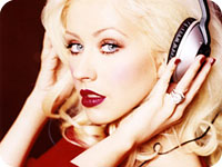 Back to basics, le nouvel album de Christina Aguilera