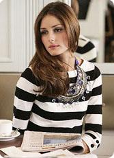 Les looks sublimes d'Olivia Palermo