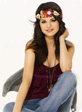 Les looks de Selena Gomez