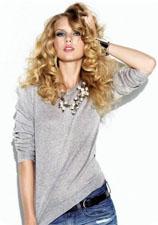 Taylor Swift, une jeune chanteuse country qui monte !
