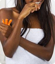 Antioxydants naturels, à mettre dans nos assiettes !