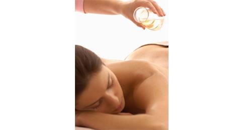 utilisation des huiles essentielles en bain