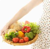 Les bienfaits des légumes