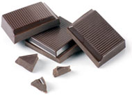 Le cacao est source de magnésium
