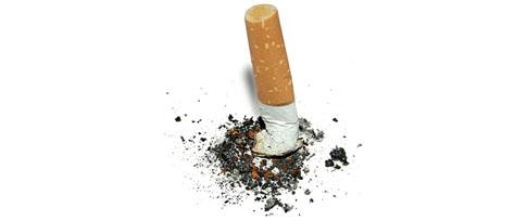 Arrêter de fumer : plus facile à deux ?