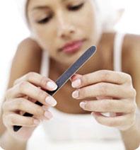 Santé et soins des ongles