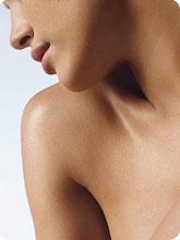 Ma peau : éliminer une tâche de naissance