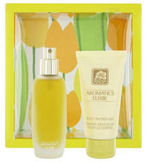 Coffret Aromatics Elixir, Clinique