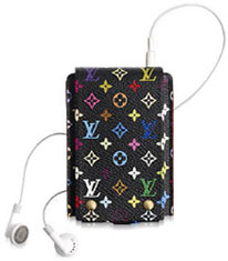 Etui pour Ipod Louis Vuitton