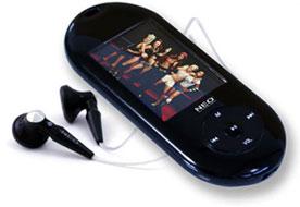 Baladeur MP3 Neo