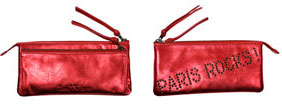 Pochettes cuir Zadig&Voltaire