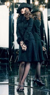 jupe élégante Dolce Gabbana
