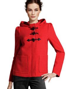 Duffle-coat H&M