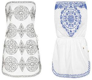 Robes de plage Melissa Odabash