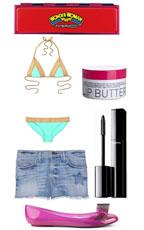 Un shopping mode et beauté pour le printemps-été