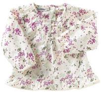 blouse coton
