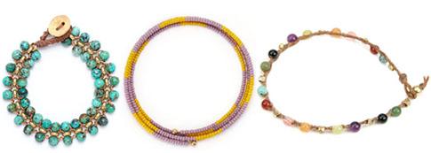 Bracelets Dogeared