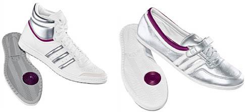 tennis adidas femme