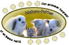 naturo pattes