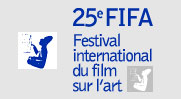 Festival International du film d'art - Montreal