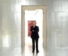 Francois Pinault collectionneur francais