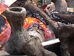 Stages de techniques arts du feu
