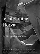 Lelivre : Labyrinthe Horvat