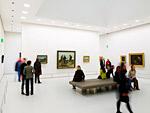 Le musée Fabre rénové ouvre ses portes