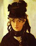 Berthe Morisot et impressionnisme