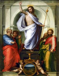 Renaissance Fra Bartolomeo