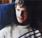 Paul Melki, jeune écrivain
