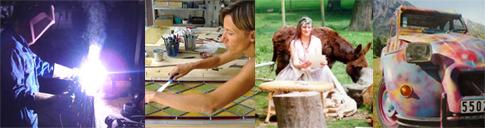 stages d'artisanat d'art