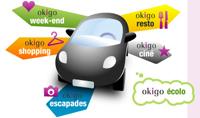 auto partage Okigo