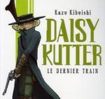 Daisy Kutter le dernier train