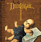 Décalogue tome 1
