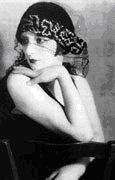 Portrait Kiki de Montparnasse